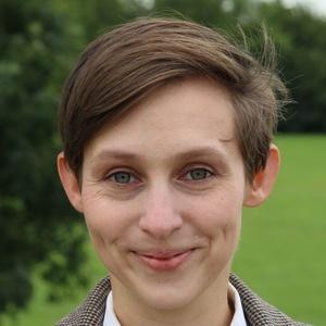 Photo of Jenny Bartle