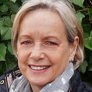 Photo of Karen Randolph