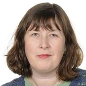 Photo of Susan Woolford Brown