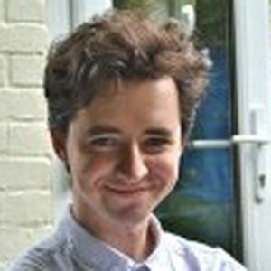 Photo of Aidan Cottrell-Boyce
