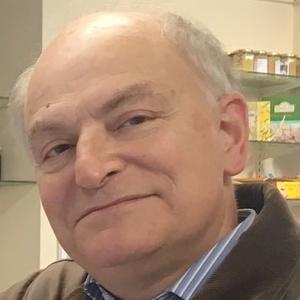 Photo of Paul Harris