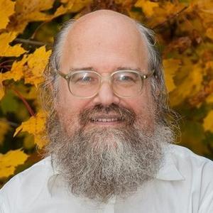 Photo of Peter Varley