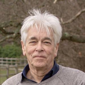 Photo of Crispin James Goodall