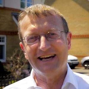 Photo of Cliff Morris