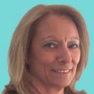 Photo of Maureen Palmer