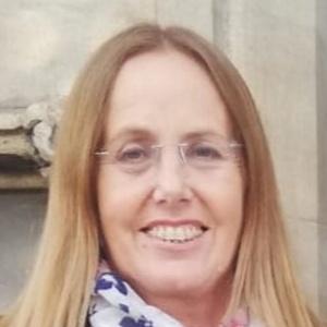 Photo of Louise Walker