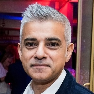 profile photo of Sadiq Khan