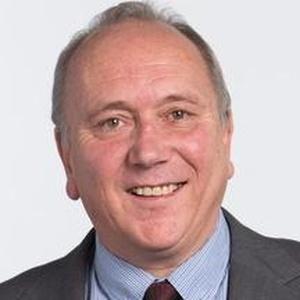Photo of Graeme Currie