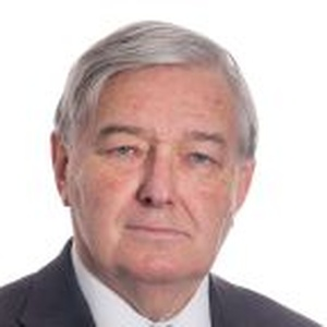 Photo of Guy Kennard Duncan McGregor