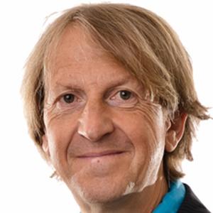 Photo of Philip Sven Blomberg