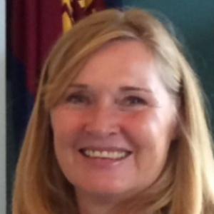 Photo of Julie Grocutt