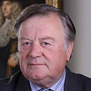 profile photo of Kenneth Clarke