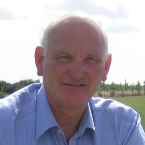 Photo of Stuart Agnew