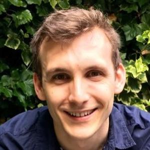 Photo of Daniel Michael Sargeant