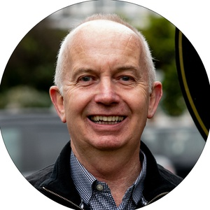profile photo of Barry Robert Lewis