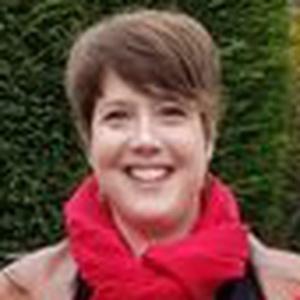 Photo of Helen Caroline Oliver