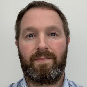 Photo of Jason Paul Clitherow