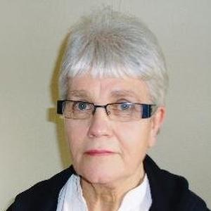 Photo of Jean Robertson-Molloy