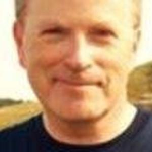 Photo of Adrian Cruden