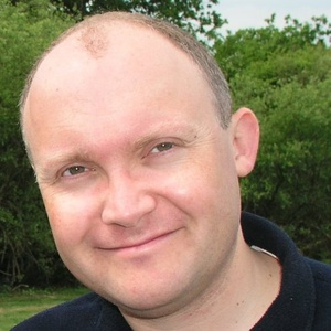 Photo of Tony Brett
