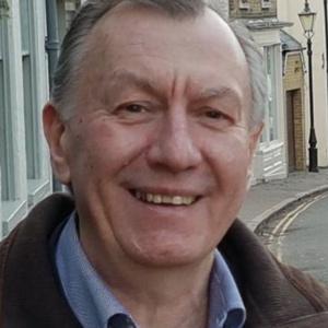 Photo of Alan Geoffrey Kew