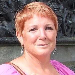 Photo of Johanna Boal