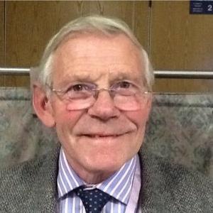 Photo of Peter Reginald Lewis