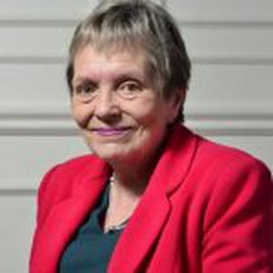 Photo of Sue Roberts