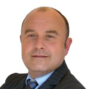 Photo of Phil Henrick