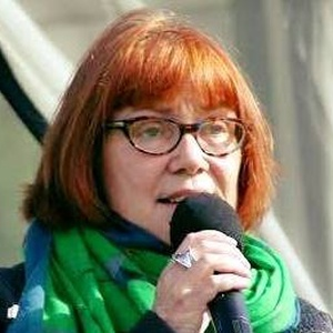 Photo of Susan Rae