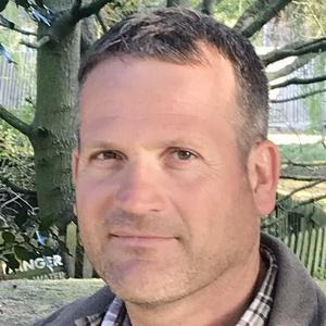 Photo of Jonathan David Barker