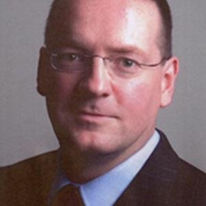 Photo of Francis Beddington