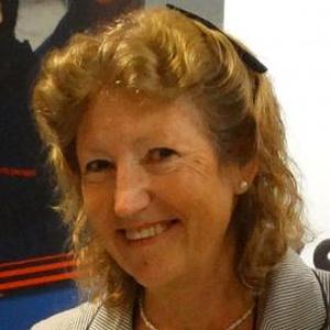 Photo of Vivienne Leighton