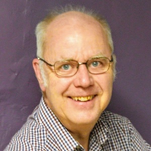 Photo of Trevor Arthur Powell