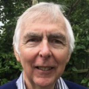 Photo of Peter Coggins