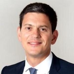 profile photo of David Miliband