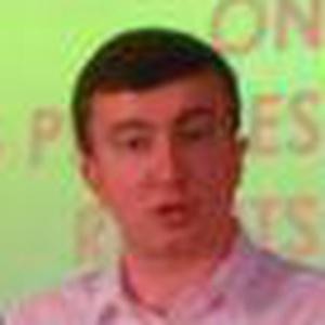 Photo of Liam McLaughlan