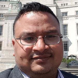 Photo of Ujjawal UB