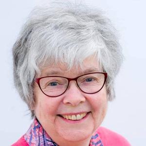 Photo of Patricia Anne Whitehead