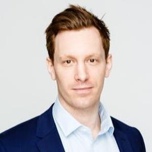 Photo of Nicholas Mazzei