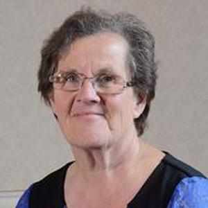 Photo of Margaret Squires