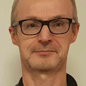 Photo of Paul Mulvey