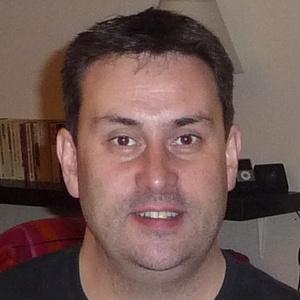 Photo of Brian Smith