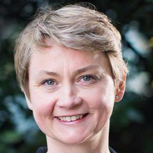 profile photo of Yvette Cooper