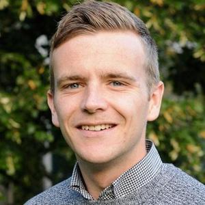 Photo of Stuart Tuckwood