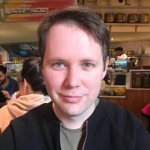 Photo of Josh Rendall