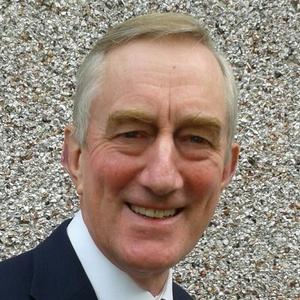 Photo of Martin John Hayes