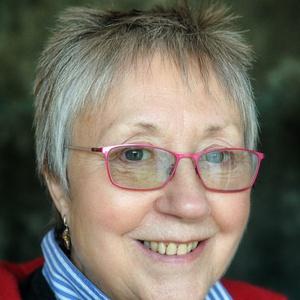 Photo of Ruth Goodall