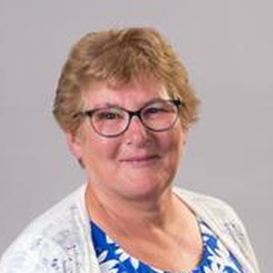 Photo of Bev Welsh