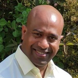 Photo of Jay Anandou